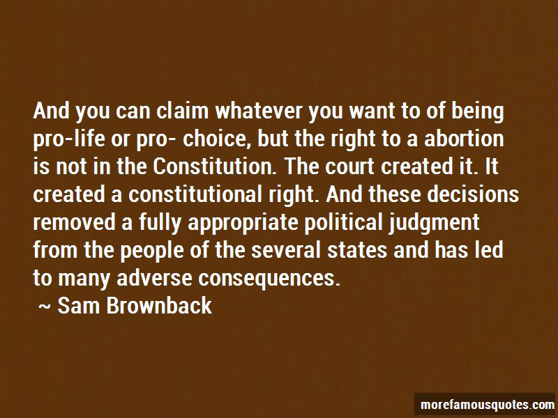 Pro-choice Not Pro-abortion Quotes Pictures 4