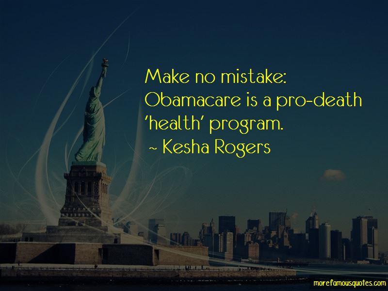 Pro Obamacare Quotes