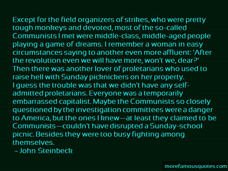 Proletarians And Communists Quotes Pictures 4