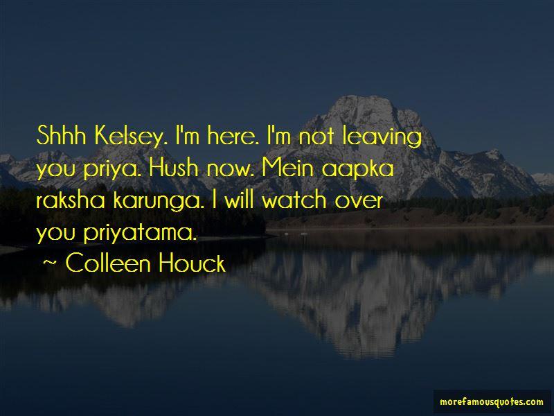 Raksha Quotes