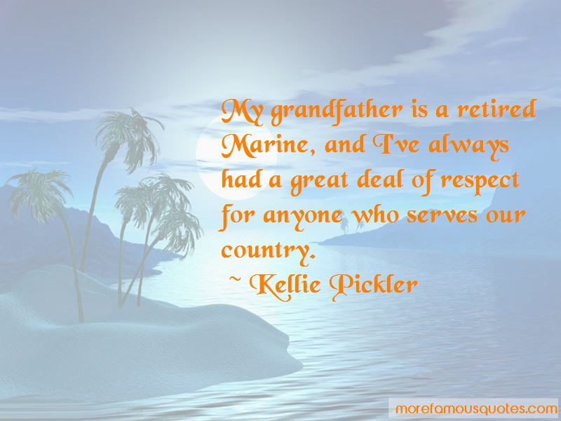 Retired Marine Quotes Pictures 2
