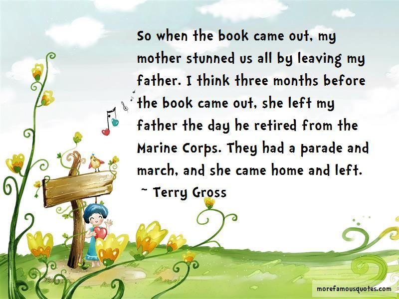 Retired Marine Quotes Pictures 4