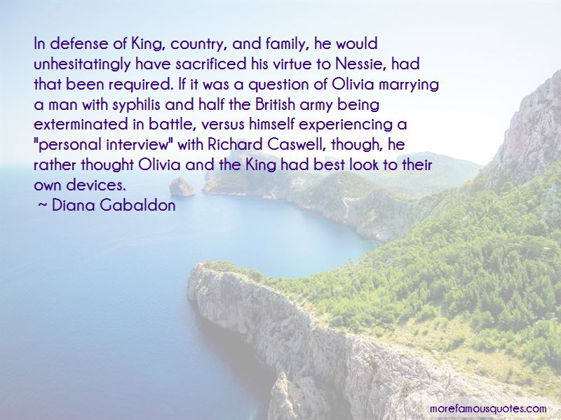 Richard Caswell Quotes