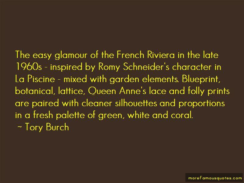 Romy White Quotes