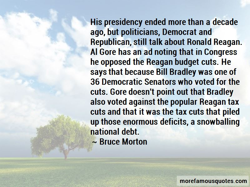 Ronald Reagan Tax Quotes Pictures 2