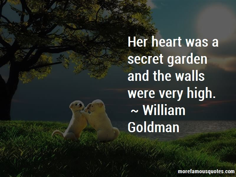 Secret Garden Quotes Top 54 Quotes About Secret Garden From