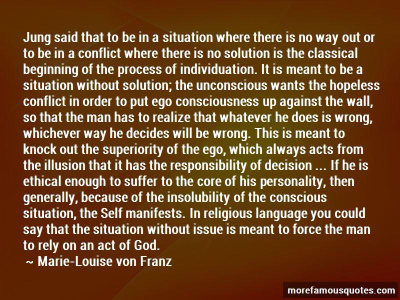 Self Superiority Quotes