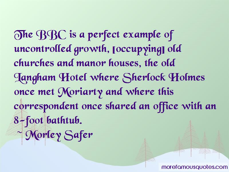 Sherlock Holmes Bbc Moriarty Quotes: top 1 quotes about