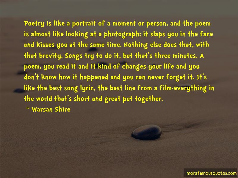 Short Brevity Quotes Pictures 2