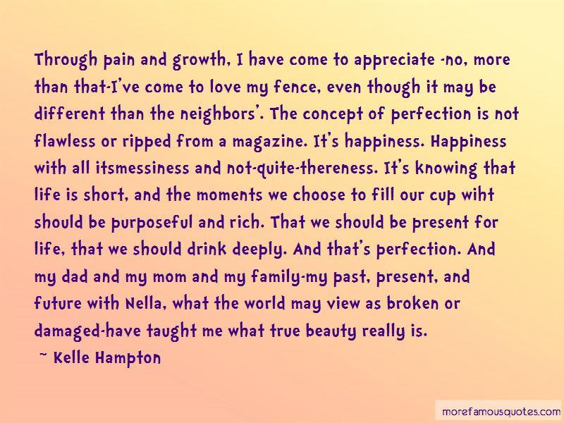 Short Broken Family Quotes