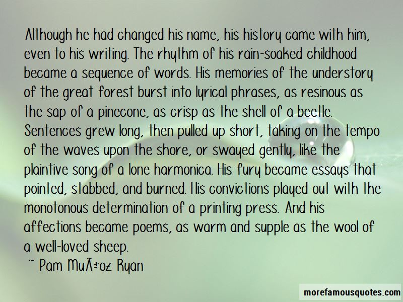 Short Childhood Memories Quotes Top 1 Quotes About Short Childhood Memories From Famous Authors