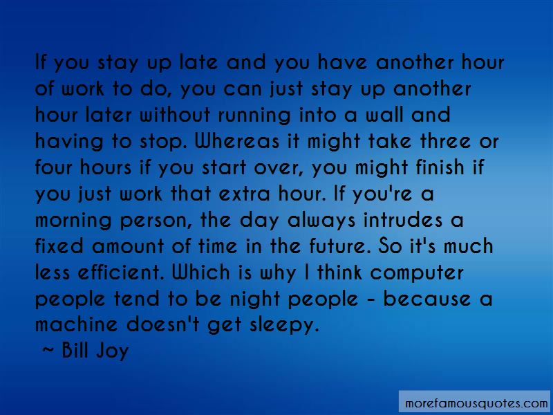 Sleepy At Work Quotes Pictures 2
