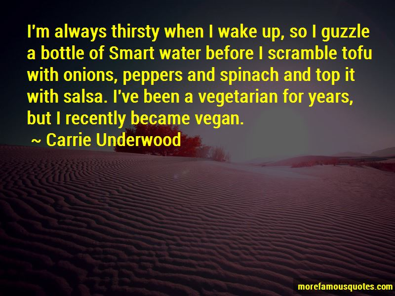 Smart Water Quotes