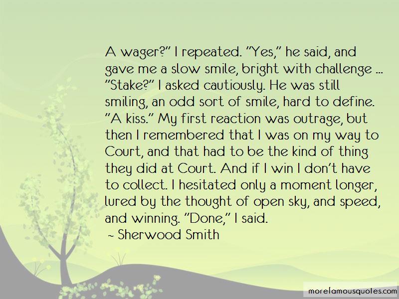 Smile Bright Quotes