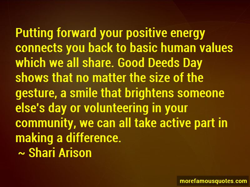 Smile Good Day Quotes Pictures 2