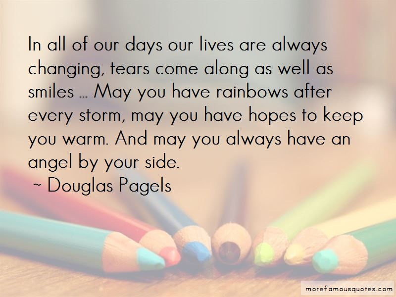 Smiles And Rainbows Quotes Pictures 3