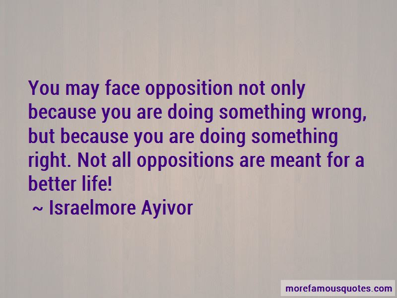 Something Wrong In My Life Quotes