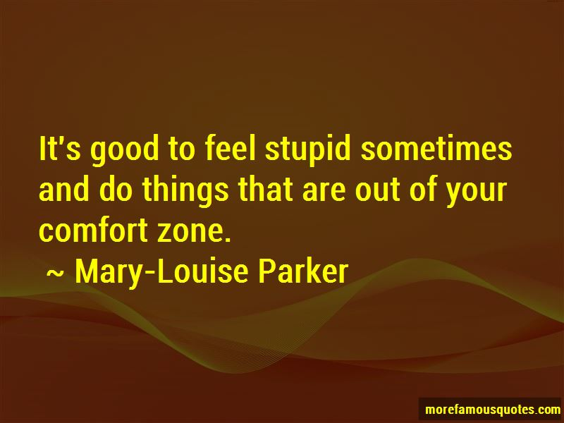 Sometimes I Feel Stupid Quotes Pictures 4