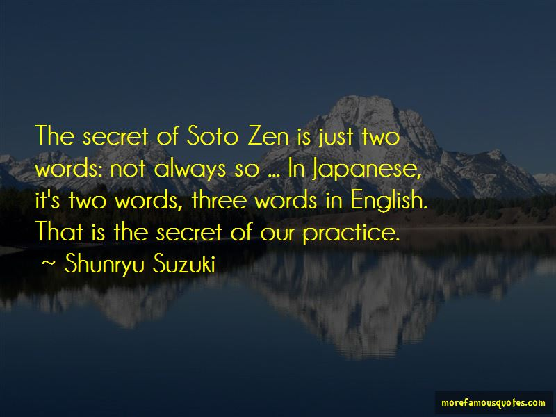 Soto Quotes Pictures 2