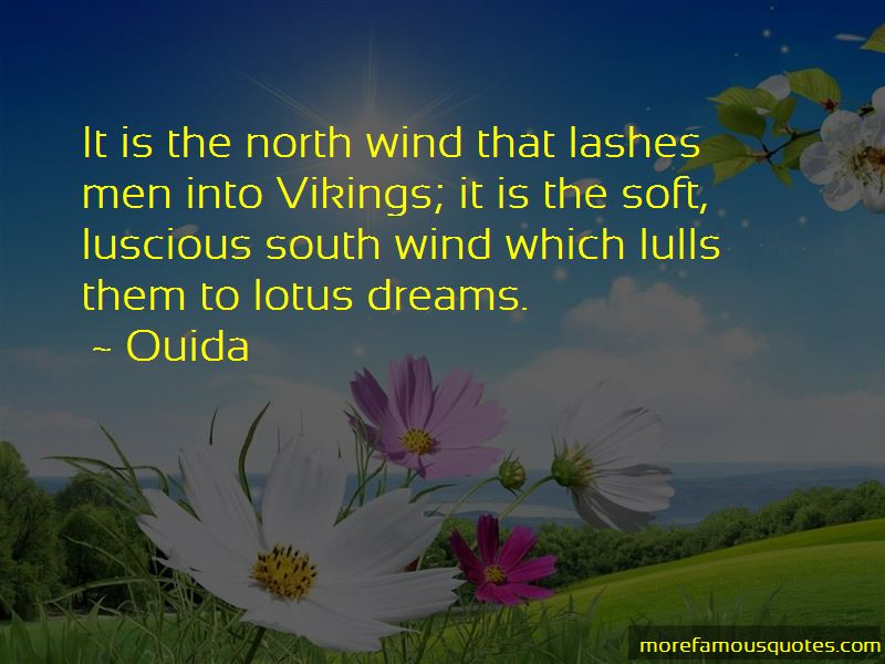South Wind Quotes