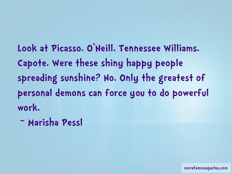 Spreading Sunshine Quotes
