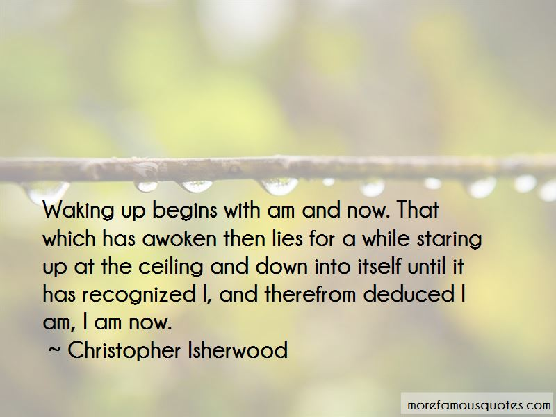 Staring Up Quotes Pictures 3