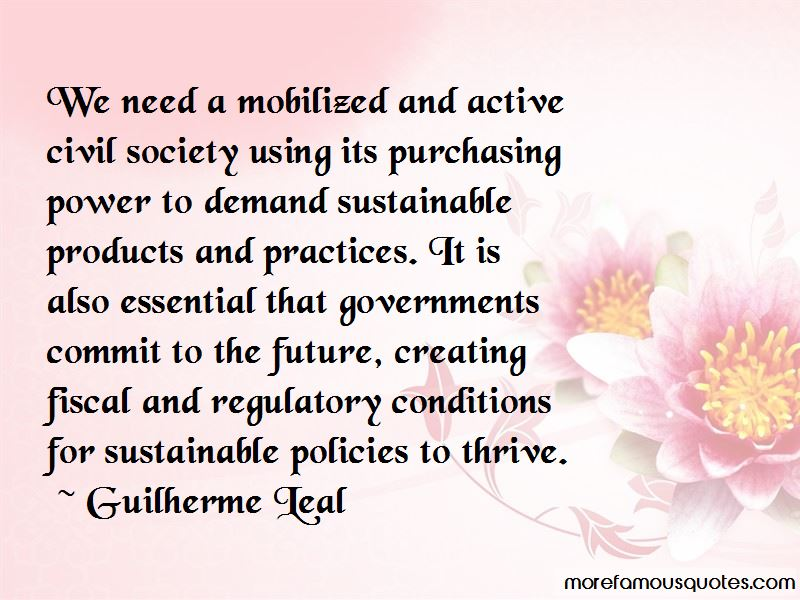 Sustainable Practices Quotes Pictures 3