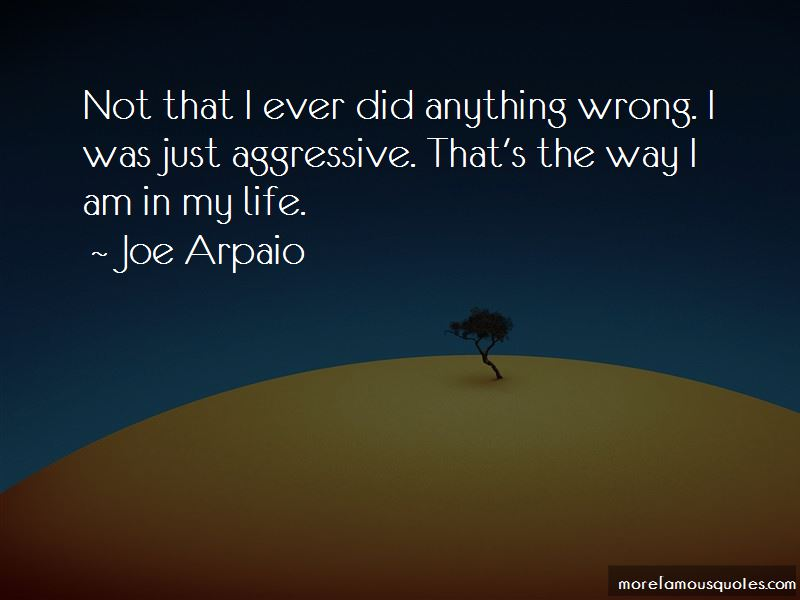 That's The Way I Am Quotes Pictures 3