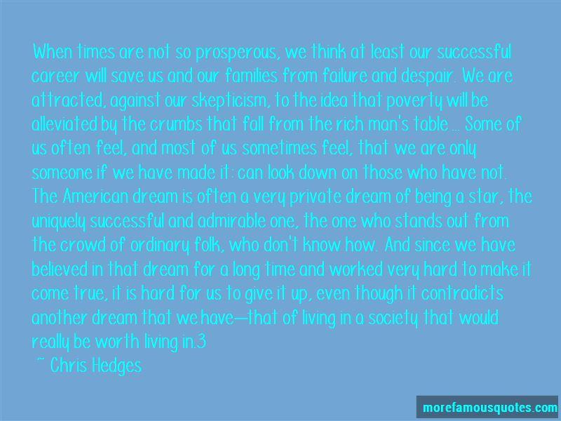 The American Dream Failure Quotes Top 60 Quotes About The American Delectable Quotes About The American Dream
