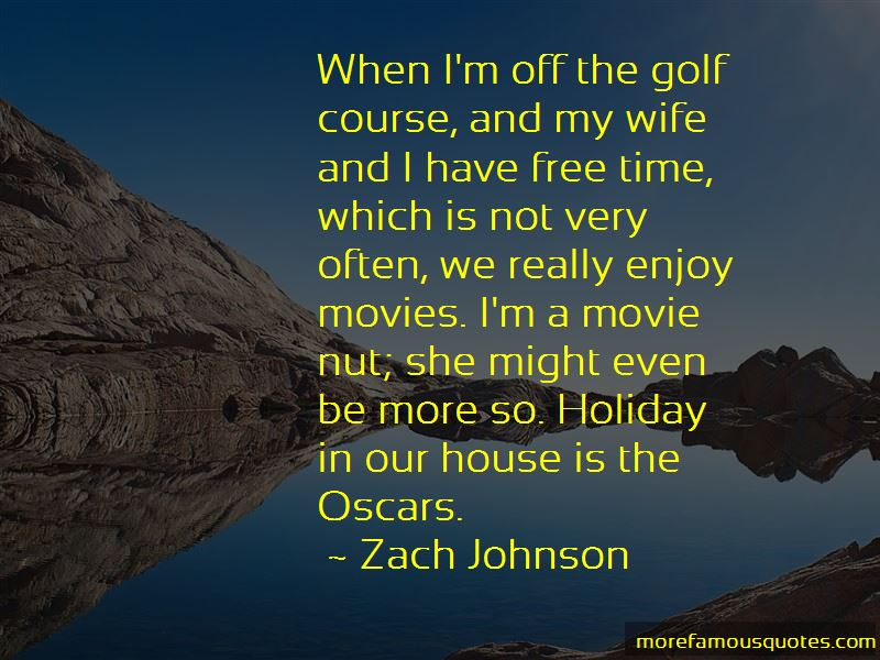 the holiday movie quotes