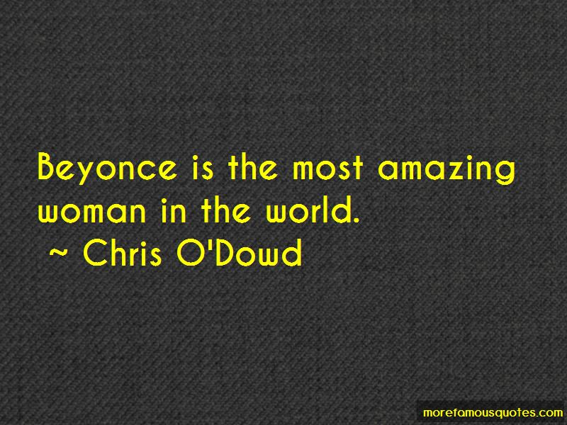 The Most Amazing Woman Quotes: top 19 quotes about The Most ...