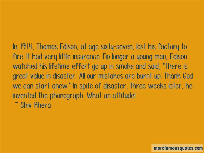 Thomas Edison Phonograph Quotes Pictures 2