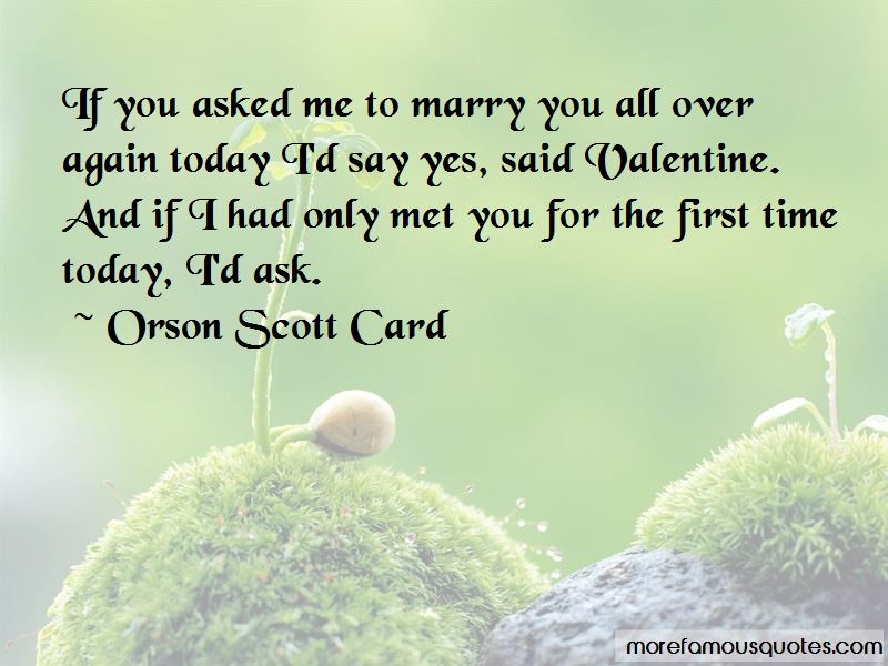 Today I Marry Quotes Pictures 4
