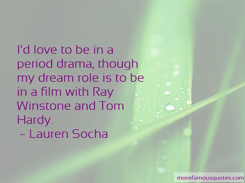 Tom Hardy Film Quotes