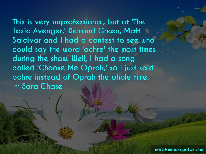 Toxic Avenger 4 Quotes