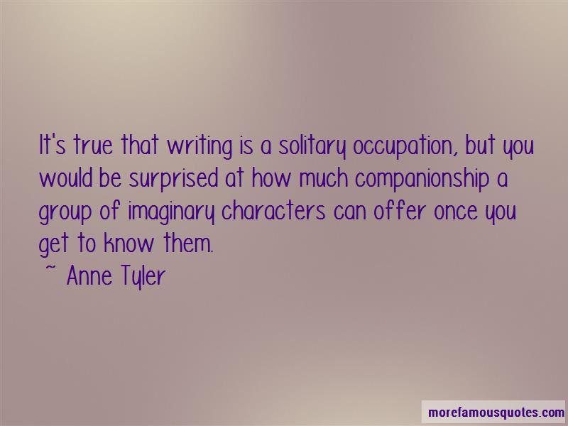 True Companionship Quotes Pictures 3