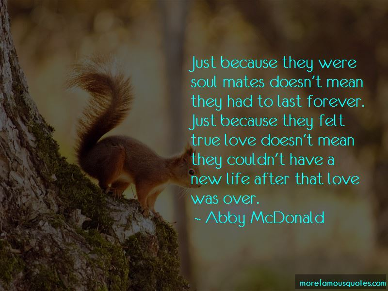 True Love Last Forever Quotes Pictures 3