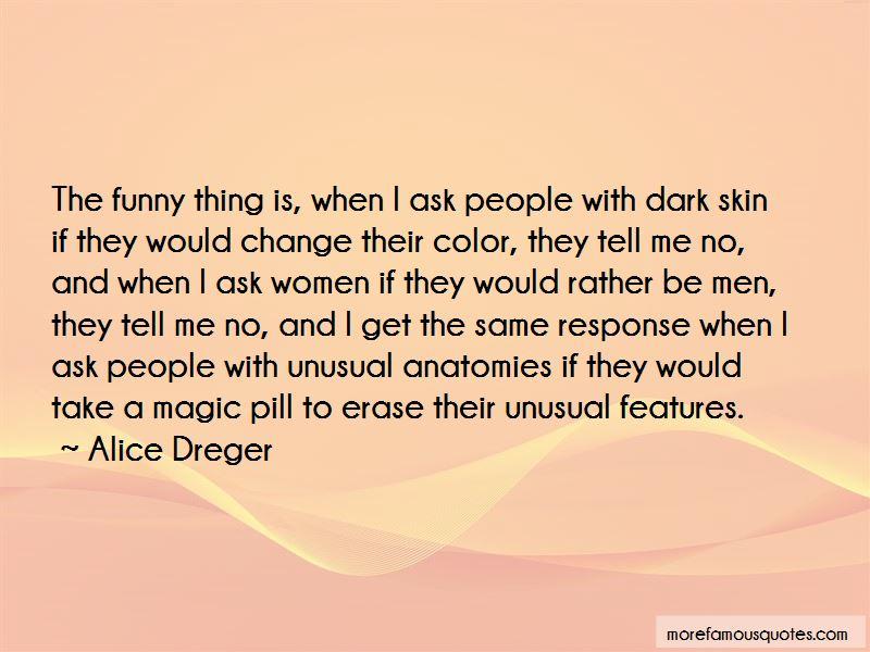 Unusual Funny Quotes