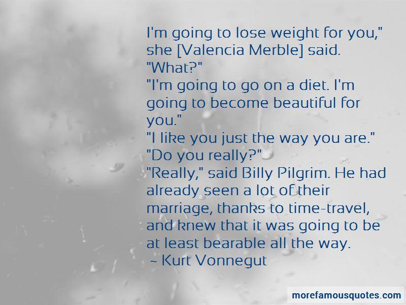 Valencia Merble Quotes