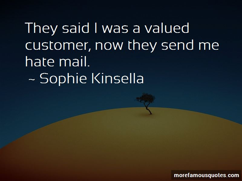 Valued Customer Quotes