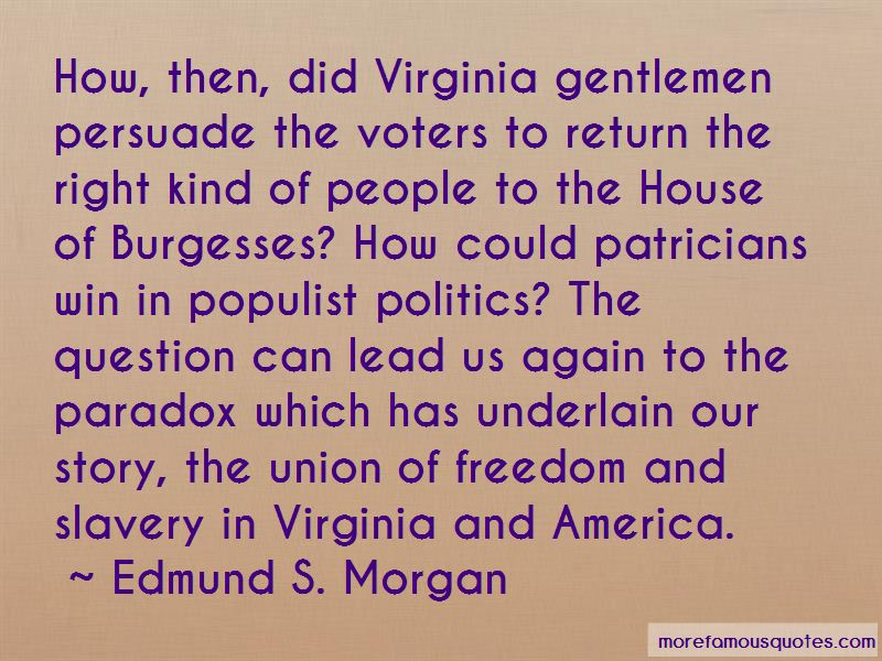 Virginia House Of Burgesses Quotes Pictures 2