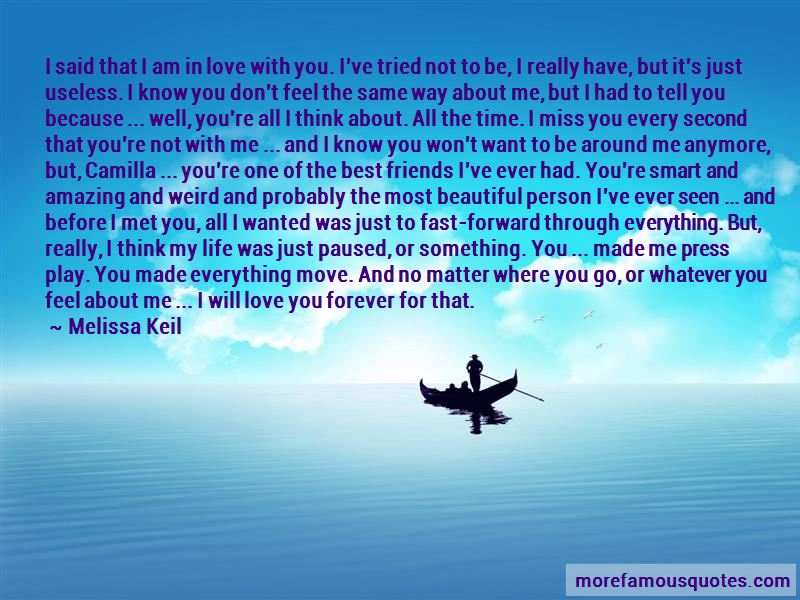 Want To Feel Beautiful Quotes Pictures 4