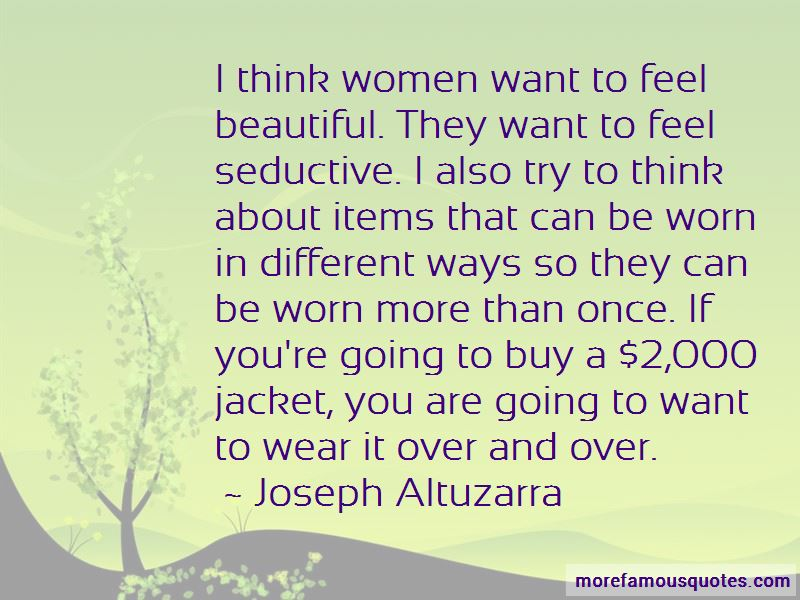 Want To Feel Beautiful Quotes