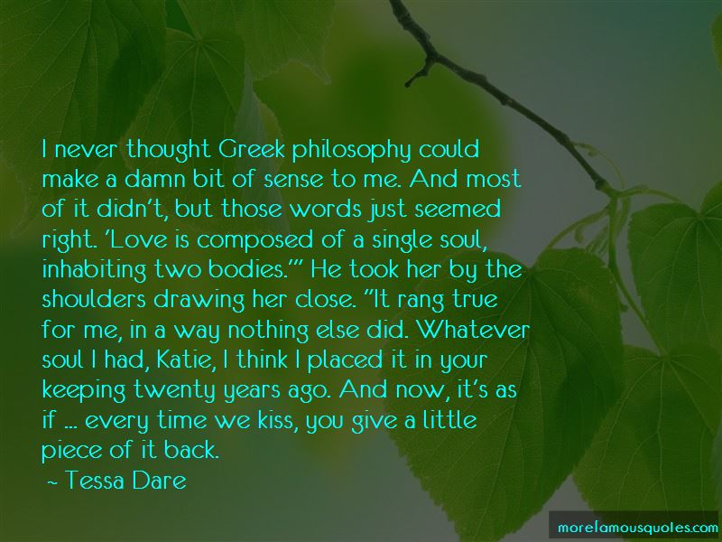 Words Of True Love Quotes