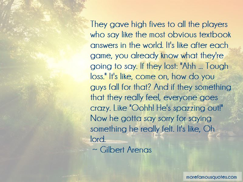 You Lost Game Quotes Pictures 2