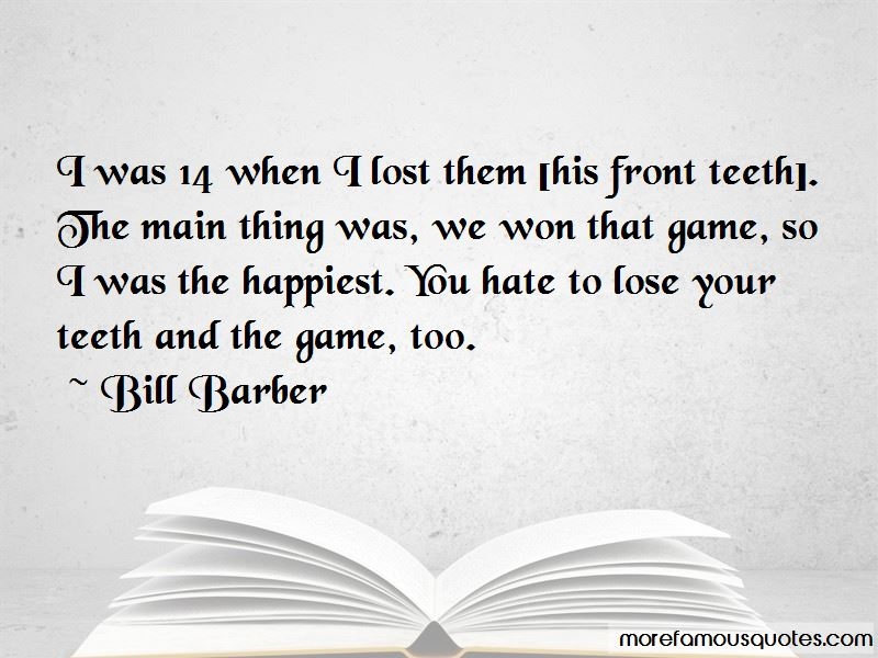 You Lost Game Quotes Pictures 3