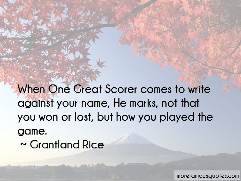 You Lost Game Quotes Pictures 4