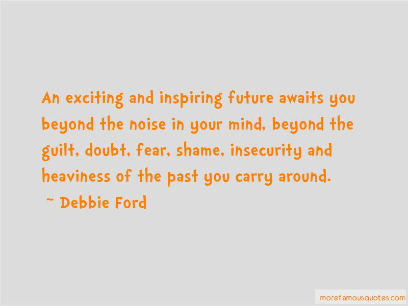 Your Future Awaits You Quotes Pictures 2