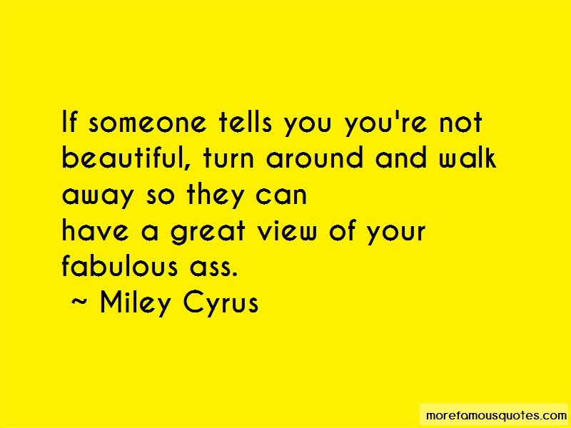 You're Not Beautiful Quotes Pictures 4