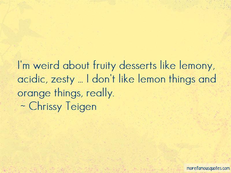 Zesty Quotes